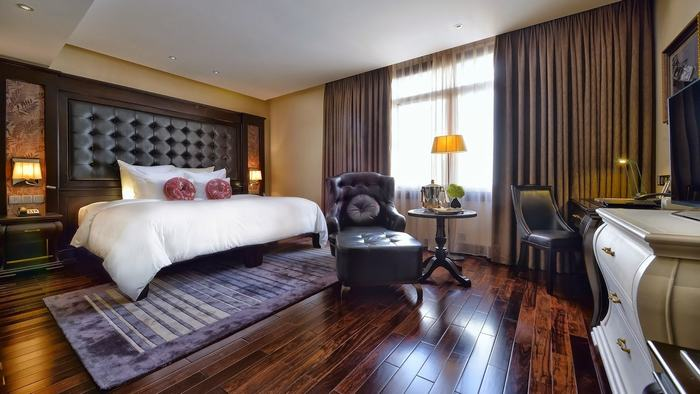 Halong Boutique Hotel