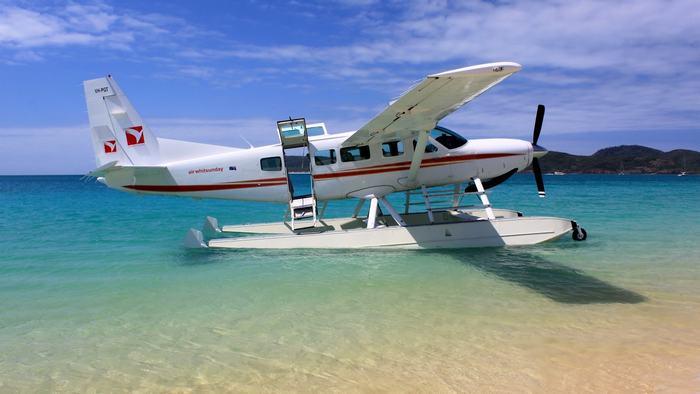 Hai Au Seaplane