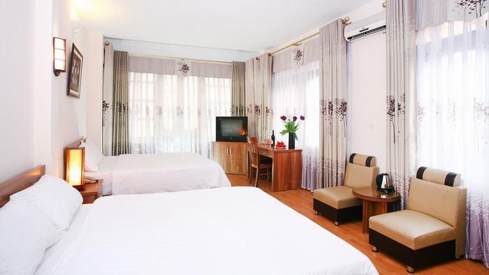 Especen Hotel Hanoi