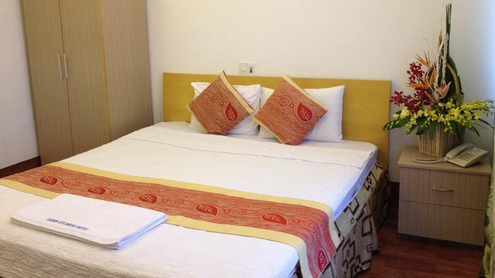 Hanoi Atlantic Hotel