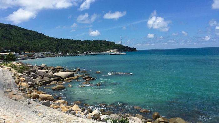 Hon Son Island