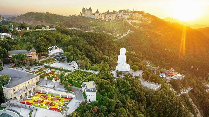 Linh Ung Pagoda