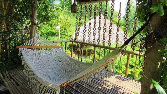 Homestay in Nam Du