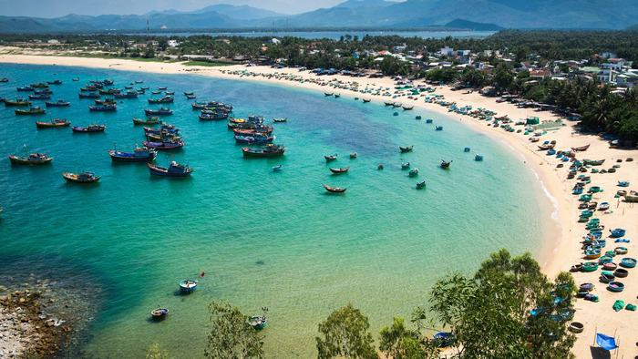 Quy Nhon overview