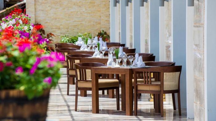Cha Pa Garden Restaurant