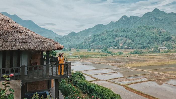 Have a wonderful trip in Mai Chau