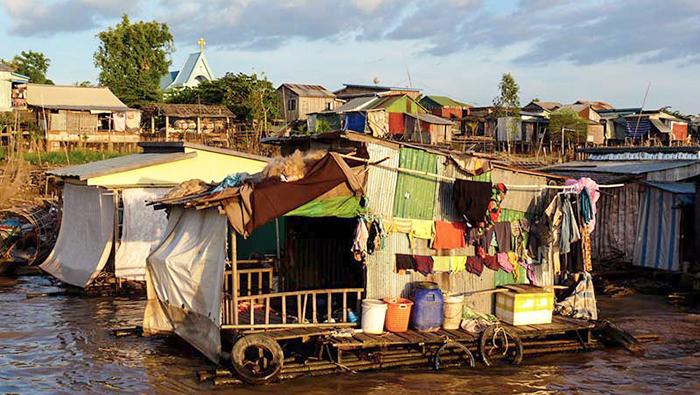 Exploring life in Mekong Delta