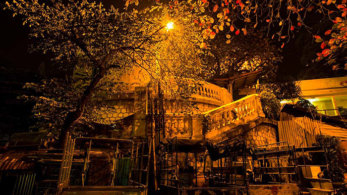 Hanoi's old beauty