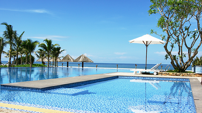The strong investment on Phu Quoc island services