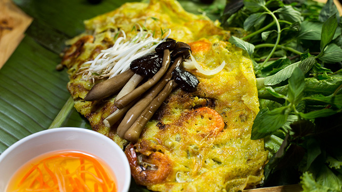 A must-try dish in Ben Tre