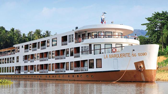 RV La Marguerite Cruise
