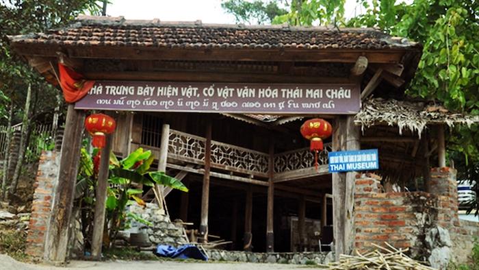Thai Ethnic Museum