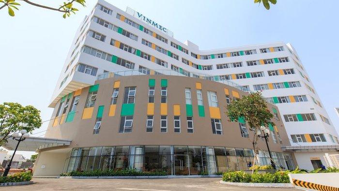 Vinmec Halong Hospital