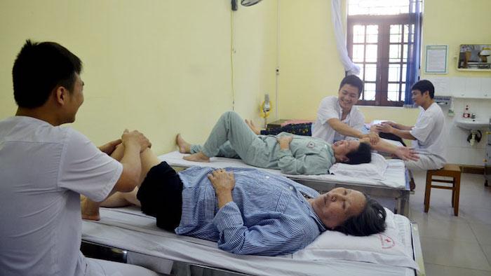 Quang Ninh Traditional Medicine Hospital
