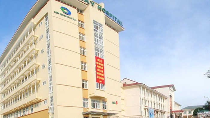 Bai Chay Hospital