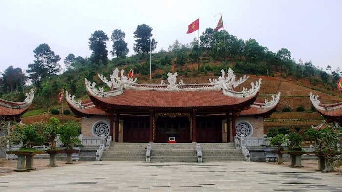 Hung Kings Temple