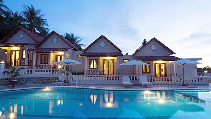 Phu Quoc resorts