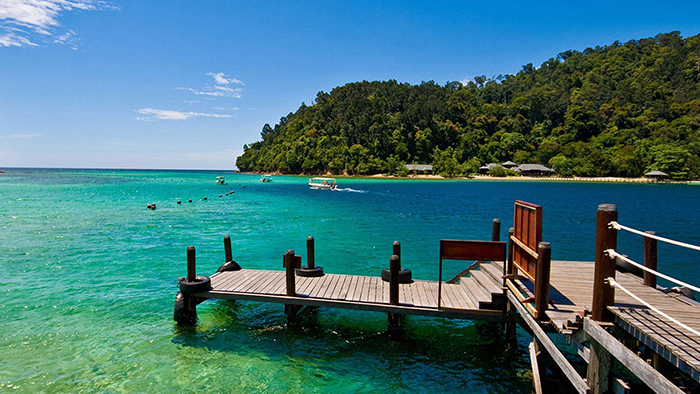 The pristine beauty of Phu Quoc