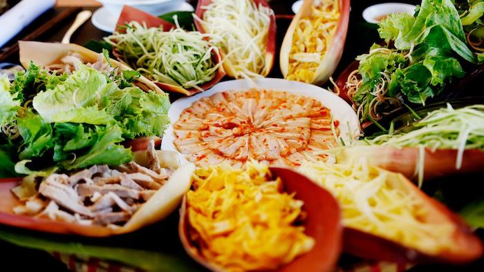 The tasty hotpot of Mui Ne region