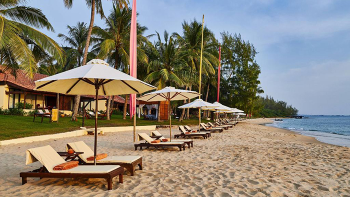 Services on Phu Quoc island