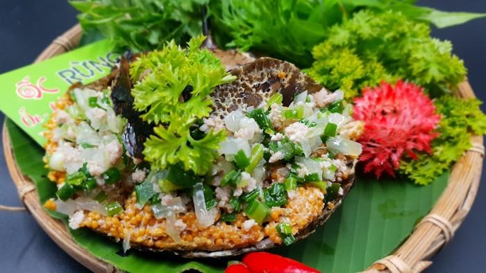 Seahorse crabs