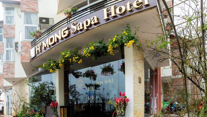 H'Mong Hotel Sapa