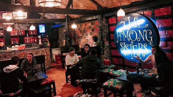 H'Mong Sisters Bar