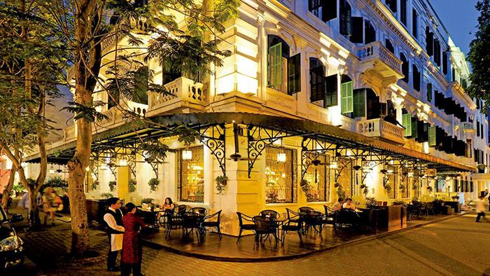 Sofitel Metropole Hanoi