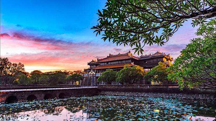 Hue Citadel (news.zing.vn)