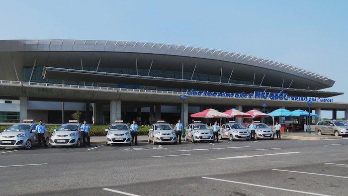 Phu Quoc taxi
