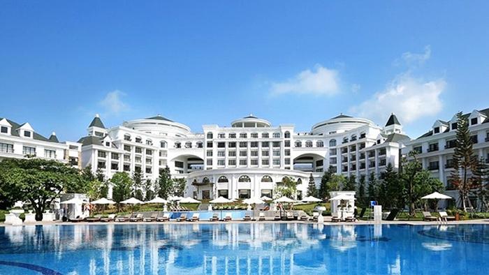 Vinpearl Halong Hotel