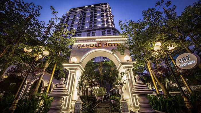 Candle Hotel, Hanoi