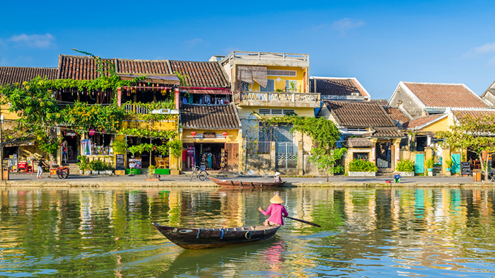 Hoi An ancient town (hoian.gov.vn)