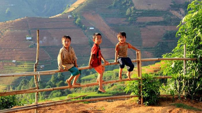 Trekking in Sapa will be one of the most exciting experiences in your lifetime