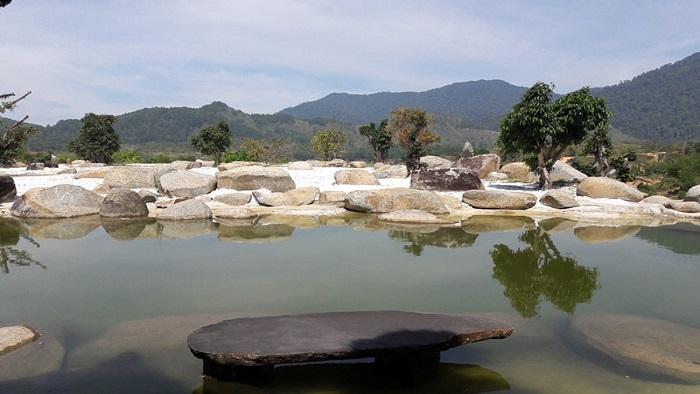 A new Dak Lak experience in M'Drak Resort