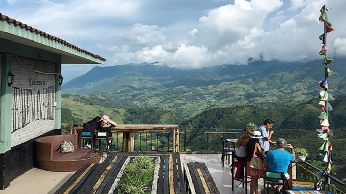 Breathing the fresh mountainous air of Sapa in the top 7 coffee shops (Editor's choice)