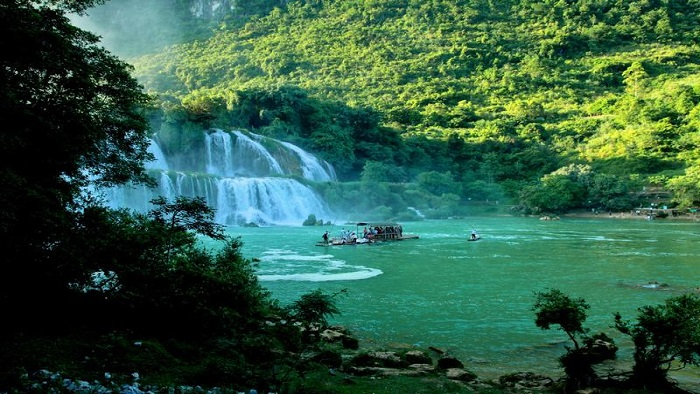 Discover the 5 most popular national parks in Vietnam