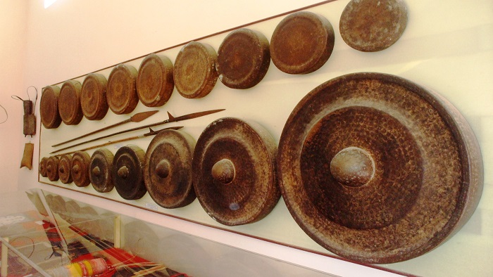 Discover the Gong culture in Central Highlands