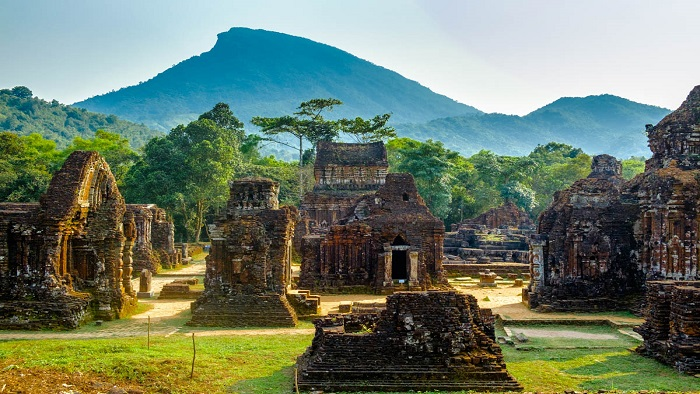 Let's learn about the culture of Central Vietnam