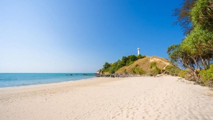 List of interesting things to do in Ko Lanta Yai, Thailand