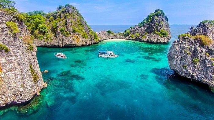 List of interesting things to do in Ko Lanta Yai, Thailand