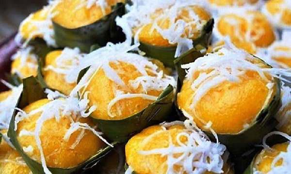 Mekong Delta foods to eat before you leave