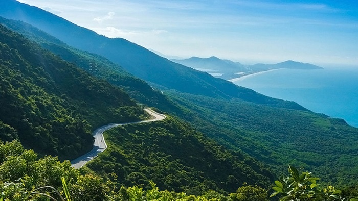 The check-in destinations making Da Nang the most attraction in Vietnam for September 2nd vacation