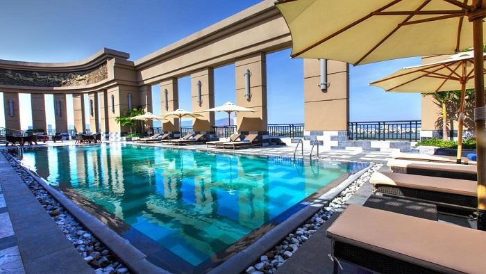 Top 10 best hotels in Danang