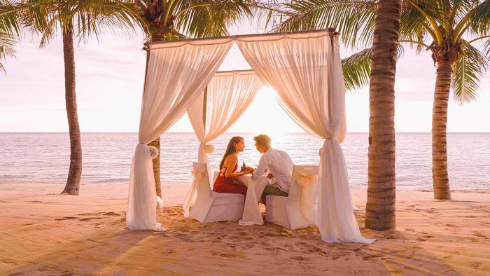 Top 4 5-star resorts in Phu Quoc - The pearl island of Vietnam