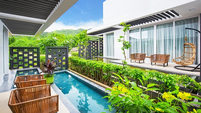 Top 4 hotels to stay when visiting Vung Tau