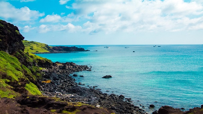 Top 5 appealing islands that you cannot ignore in South Vietnam