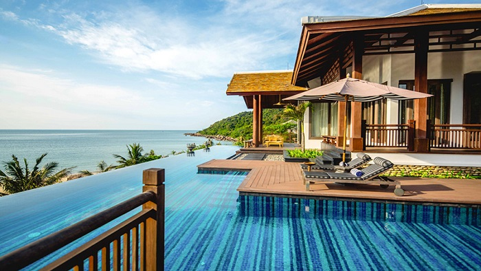 Top 6 Five-star Beach Resorts for a Dreaming Vacation in Da Nang (Editor's choice)