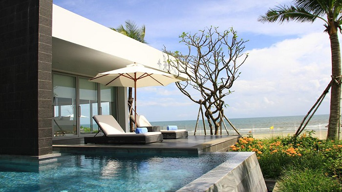 Top 6 Five-star Beach Resorts for a Dreaming Vacation in Da Nang (Editor's choice