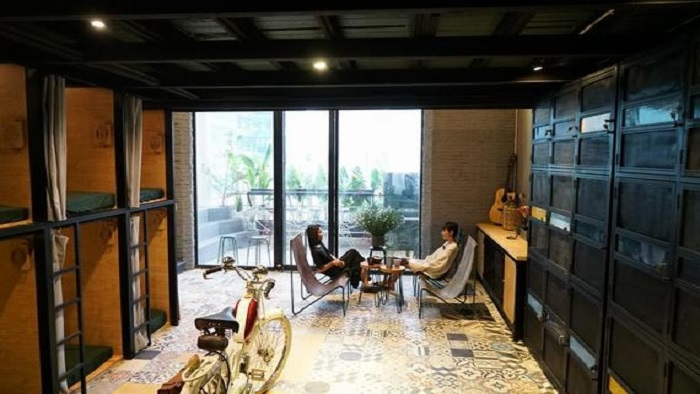 Top 7 homestays in Ho Chi Minh City